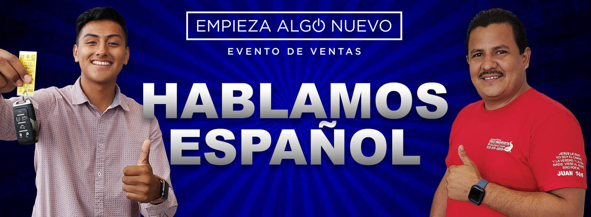 Hablomos Espanol