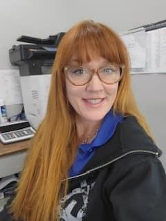 Ginger Stein