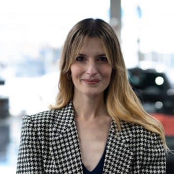 Dawn Bockhorst