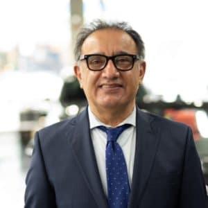 Mahmoud Parsa