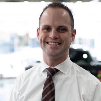 Garrett Goldstein