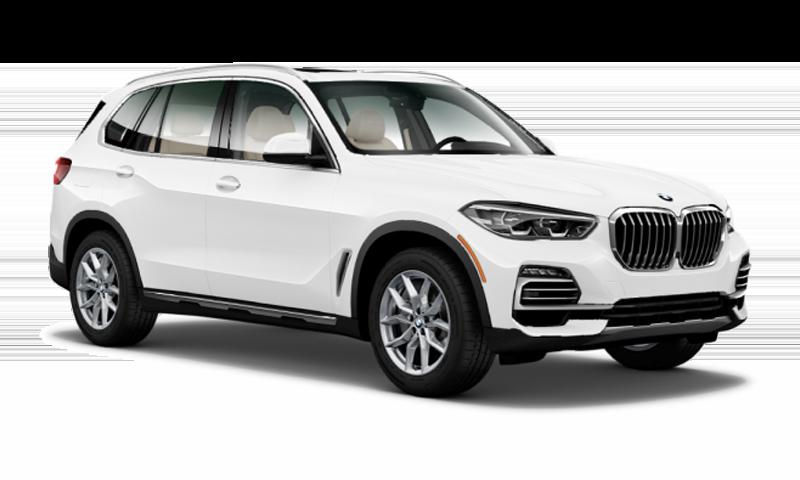 2019 BMW X5 Hero Photo
