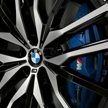 2019 BMW X5 Tire