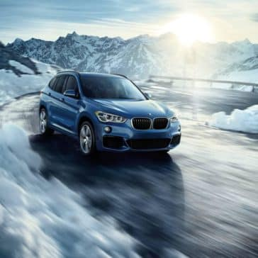 2019-BMW-X1-all-road-traction