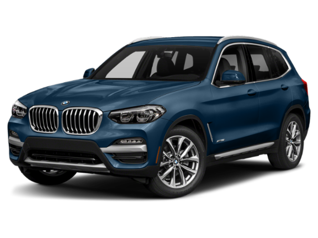Compare The 2019 BMW X1 Vs. BMW X3
