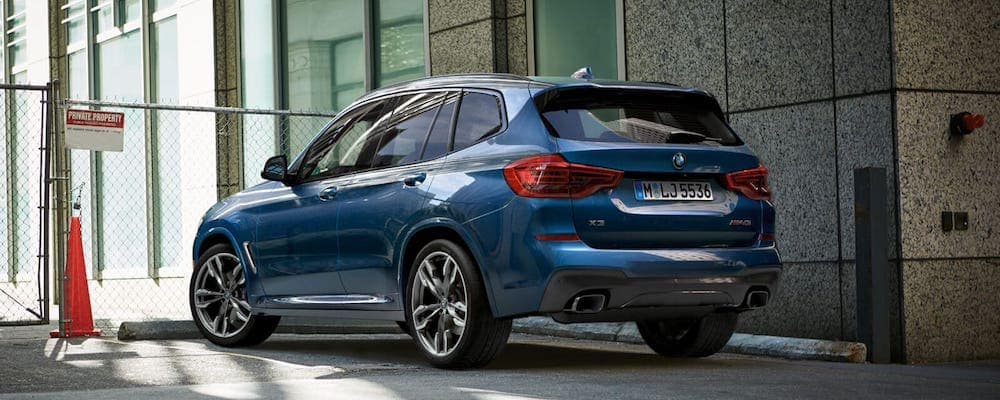 2019 Bmw X3 Towing Capacity Bmw Towing Perillo Bmw