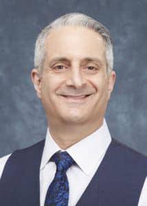 Alan Sahagian