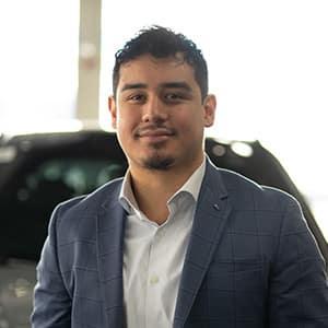 Alan  Ramirez