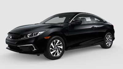 2019 Honda Civic Coupe LX Automatic