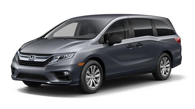 2019 Odyssey LX Auto FWD