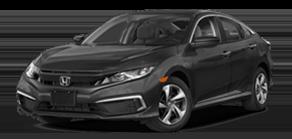 2019 Honda Civic Sedan LX Auto