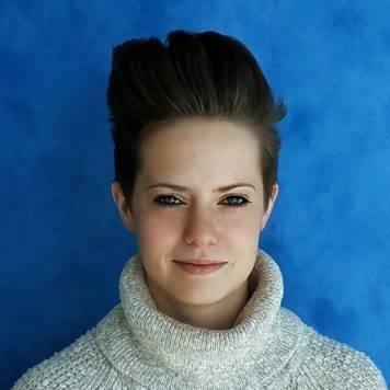 Siobhan Jencks