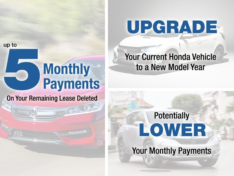 Delete your lease peters honda of nashua for Peters honda of nashua