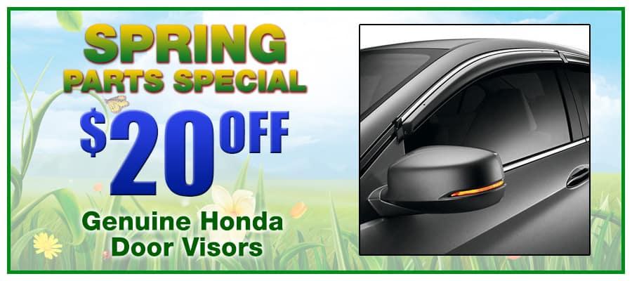 Honda parts specials manchester peters honda of nashua for Peters honda of nashua