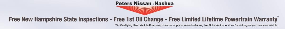 Used Cars near Manchester | Certified PreOwned Nissan | Peter\'s ...