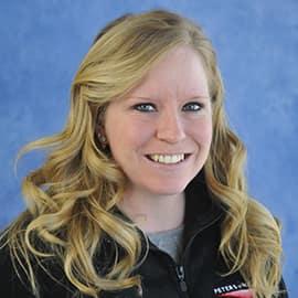 Jenna Whitter