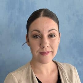Jessica Connors