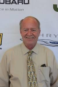 Gary Lowery