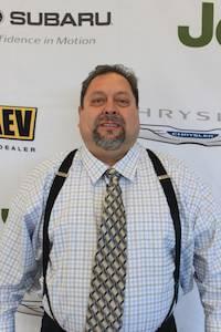 Steve Veliz