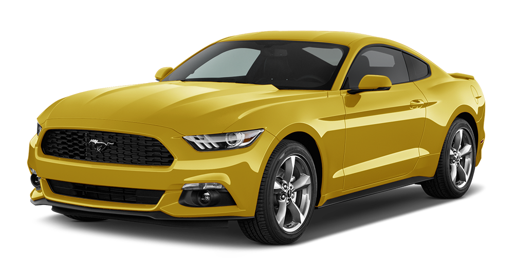 Bruce Titus Ford >> 2016 Ford Mustang | Port Orchard Ford