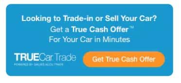 truecar cash cta