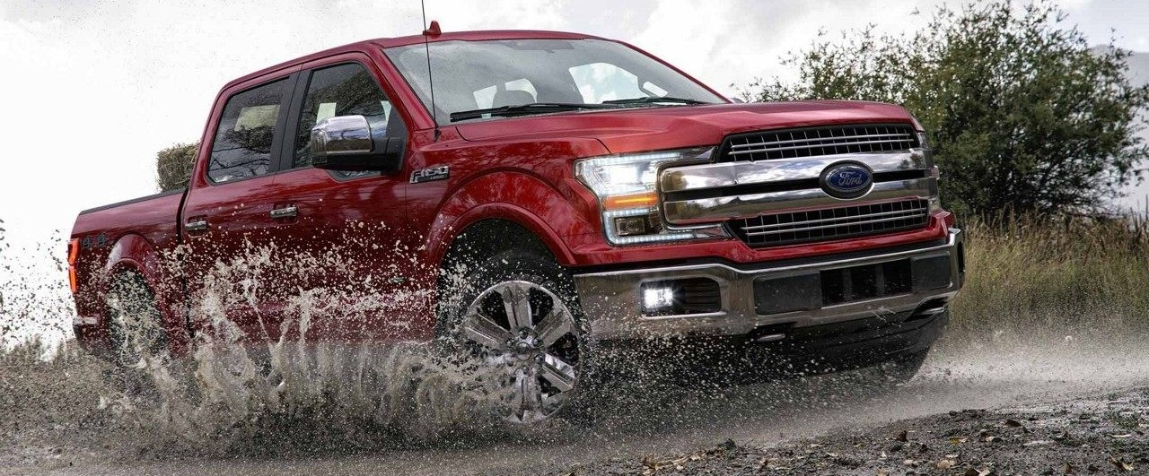 2018 Ford F 150 Port Orchard Ford