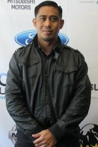 Johnny Cruz