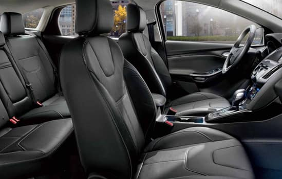 2018 Ford Focus Port Orchard Ford