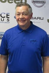 Rodney Brandt