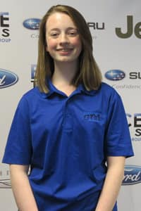 Hannah Berg