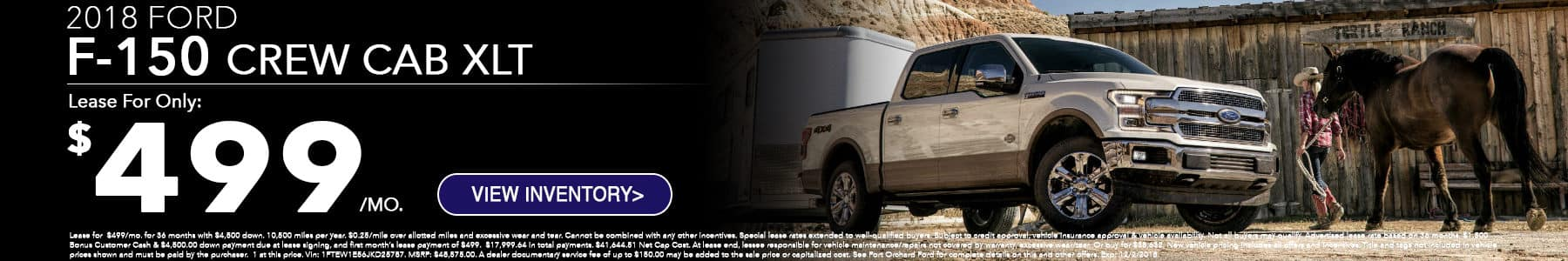 Ford F150 Special at Port Orchard Ford