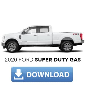 super duty brochure diesel