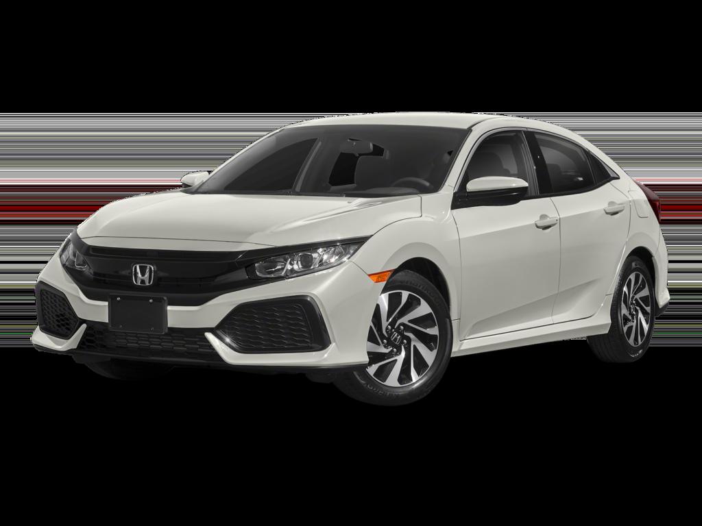2018 Honda Civic LX (M/T)