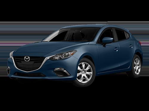 2018 Mazda3 Sport Hatch