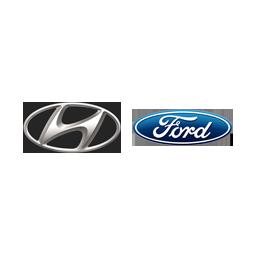 Hyundai Ford