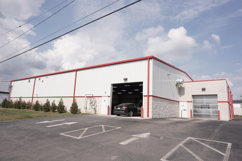 Auto Body Shop And Car Repair Preston Auto Group