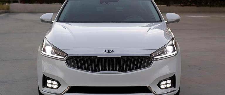 New Kia New Kia Cadenza for Sale in Braintree, MA