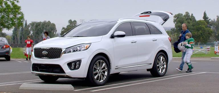 New Kia New Kia Sorento for Sale in Braintree, MA