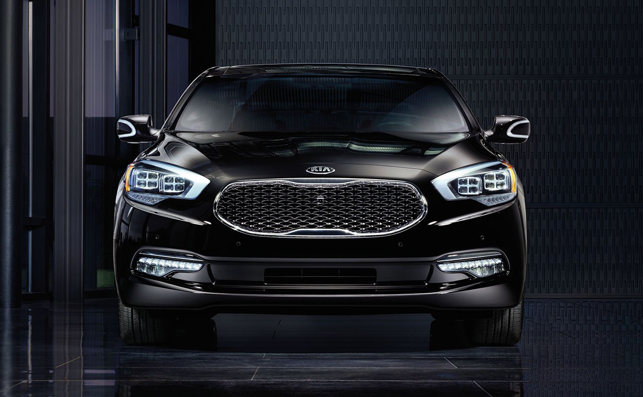 New K900 inventory at Quirk Kia