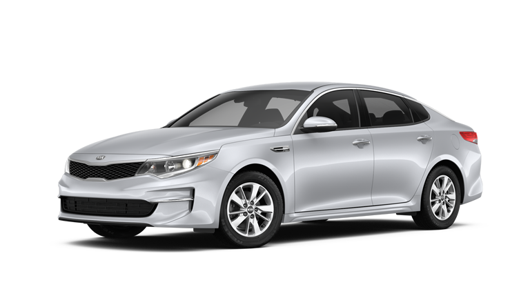 New Kia Optima at Quirk Kia
