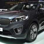 All New 2016 Kia Sorento: The Ultimate Getaway Vehicle Seats 7
