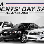Quirk Kia Offers Presidents' Day Deals Early!