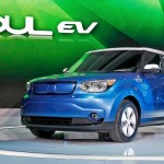 Pricing and model details on the new Kia Soul EV