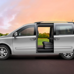 Embrace Safety with the Innovative 2014 Kia Sedona