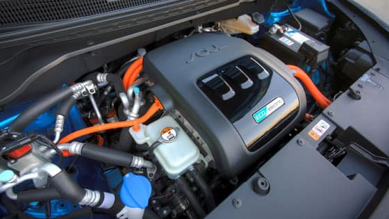 Electric Vehicle Services | KIA Service and Maintenance EV Best Practices
