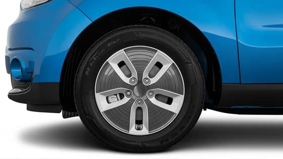 Electric Vehicle Tire Rotations| KIA EV Service and Maintenance