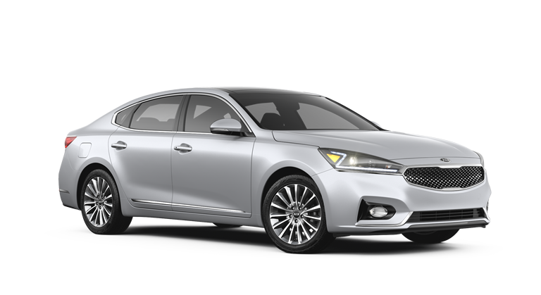 New  Cadenza at Quirk Kia NH