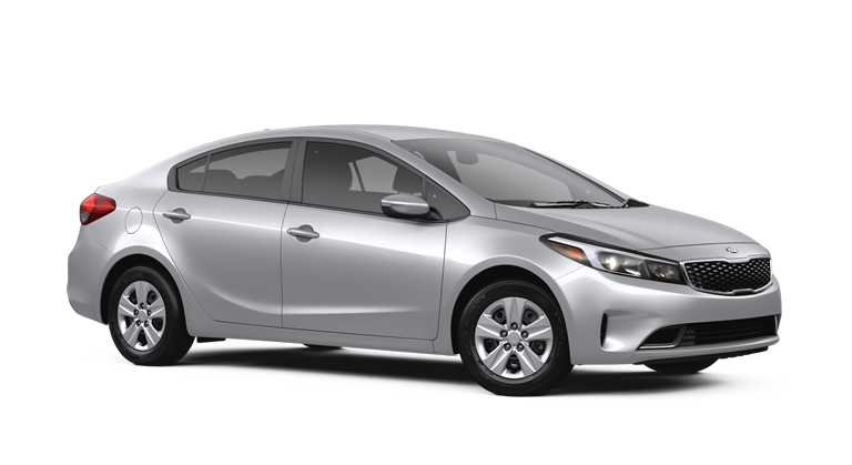 New Kia Forte at Quirk Kia NH