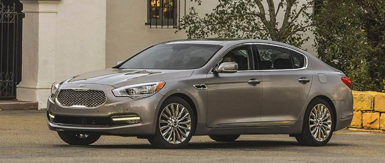 New Kia K900 for Sale in Manchester, NH