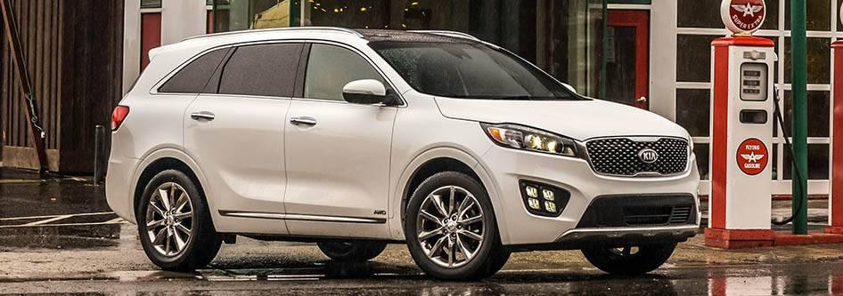 New Kia Sorento Best Lease Offers & Prices near Manchester, NH